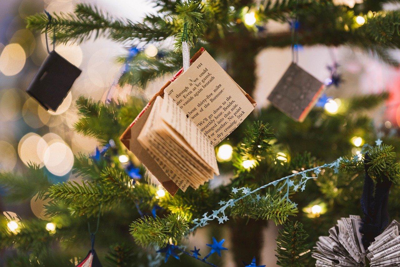 Świąteczne ozdoby, które zrobisz sam! DIY