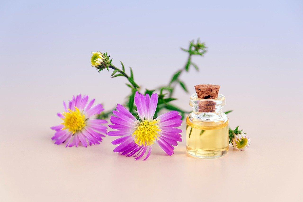 Sekrety perfum